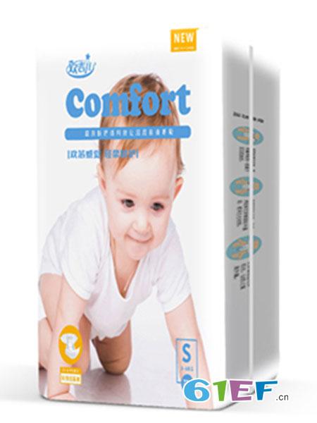 欢吉儿婴童用品   加盟柔、薄、透、吸