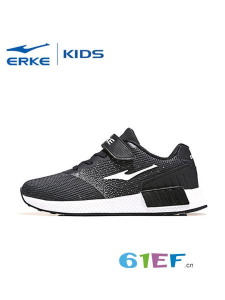 鸿星尔克ERKE童鞋品牌 加盟传播TO BE 1的品牌精神