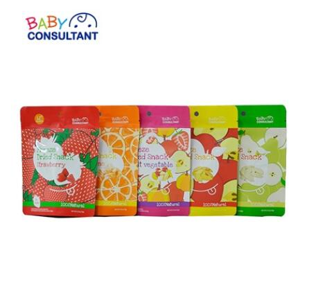 linkfamily进口母婴生活馆婴儿食品2段箱装新品