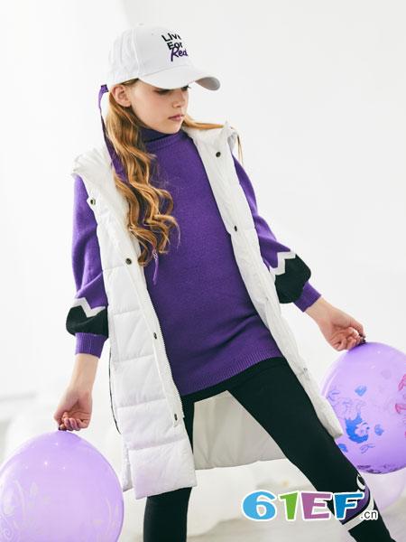 可趣可奇童装 为全球儿童创造健康快乐的童年!