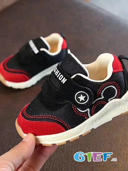 鸿胪娃童鞋品牌品质决定生活!!!