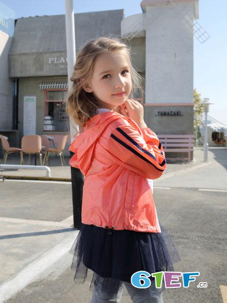 BULL BONE BULL童装品牌2019春夏韩版长袖运动服