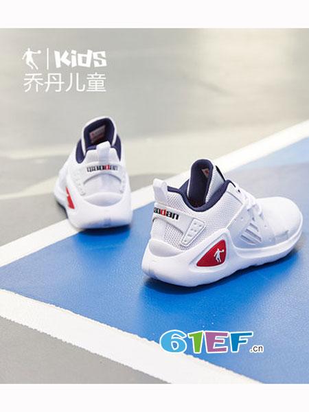乔丹儿童童鞋品牌  为孩子们提供更多的自主选择