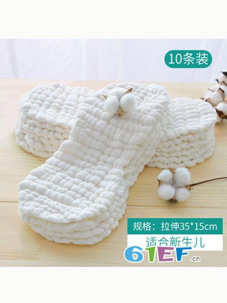 布比婴童用品2018秋冬可洗纱布尿片全棉介子布防漏冬季宝宝尿布