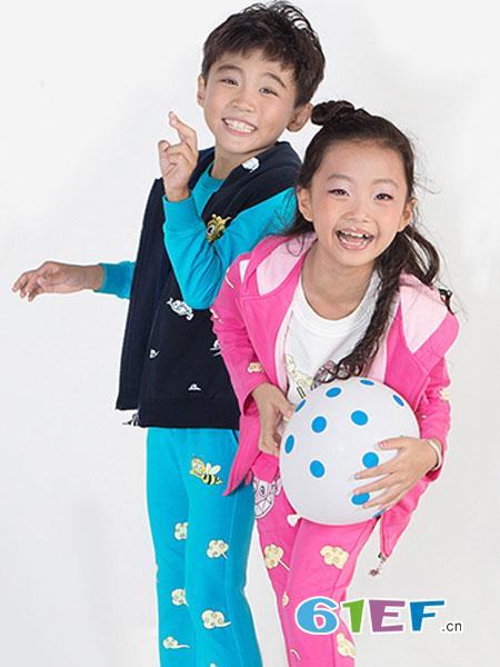 淘气冬冬童装品牌2018春夏洋气韩版儿童外套女童