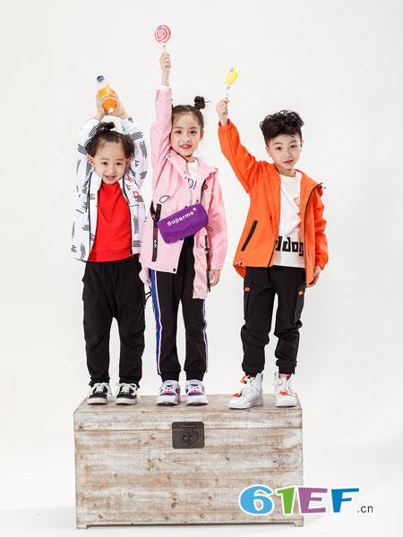 加盟乖乖狗童鞋品牌,打造儿童用品行业领军品牌