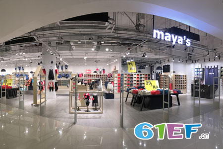 湛江麗悅新天購物中心