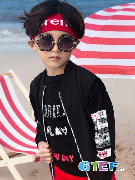 名书曼秀童装品牌  加盟欧美流行风,引导童装潮流