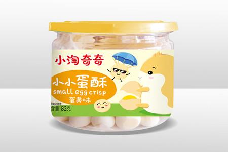 小淘奇奇小蛋酥,全国代理销售