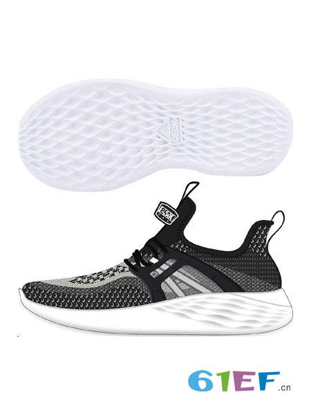 匹克儿童童鞋品牌2019春季户外运动超轻透气徒步鞋