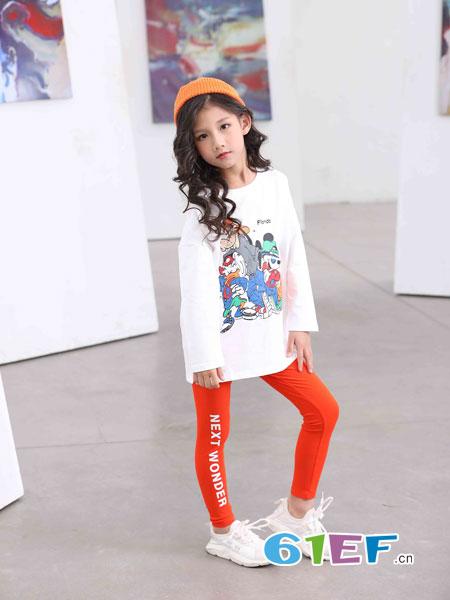 下一个奇迹童装品牌希望每一个孩子,都是下一个奇迹