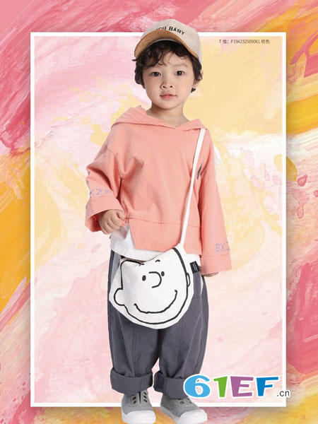小资范童装品牌加盟条件 专厅要求25平方以上
