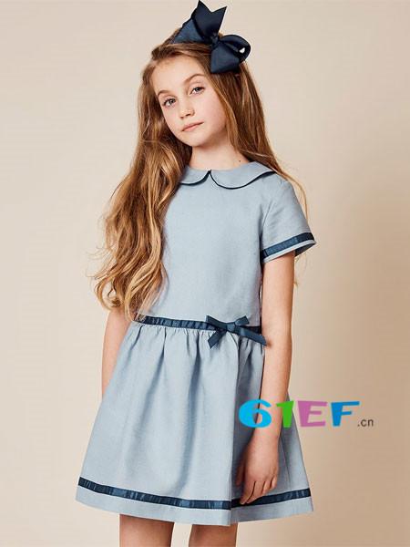 Pepa&Co童装品牌2019春夏