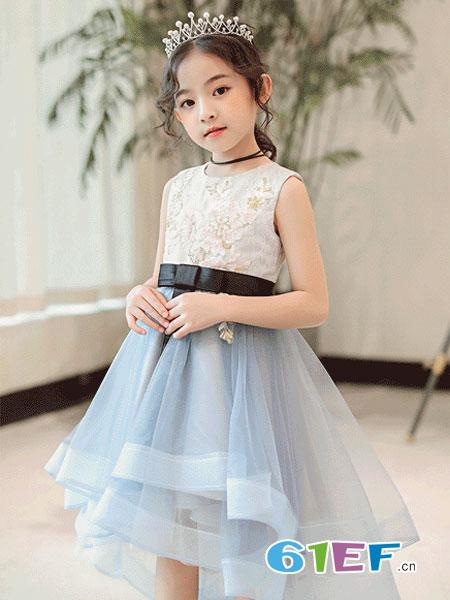 加盟欧卡星童装品牌,把时尚之风刮向童装界