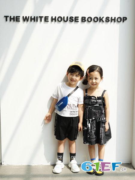 天空之城童品生活馆童装品牌诚邀您的加盟!