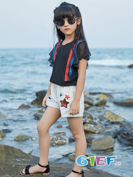 拉斐��童�b品牌�樯倌�和���造美好生活
