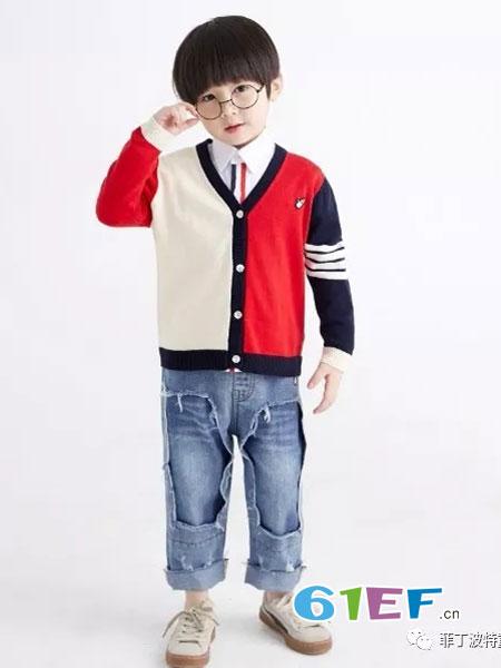 菲丁波特童装品牌  加盟产品创制、开发、设计