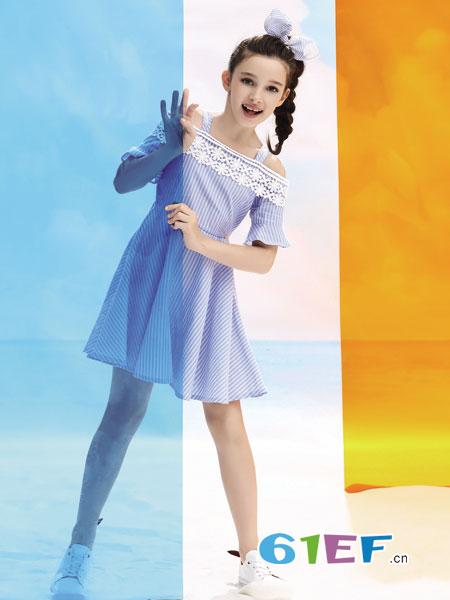 带上女孩的甜美元素时尚单品 赴童年之约