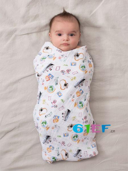 Aden + Anais婴童用品2019春夏