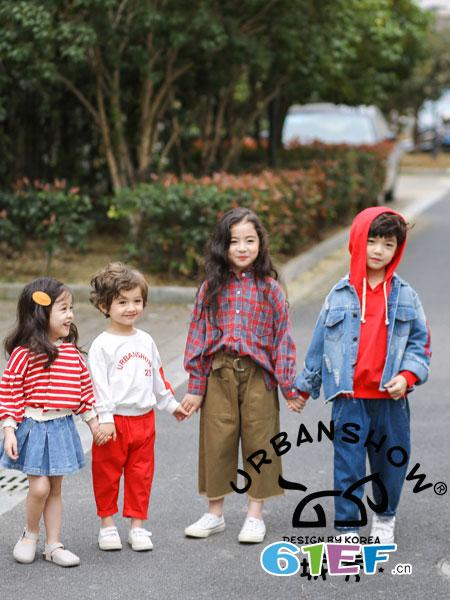 春季出游好时节 潮童时髦单品巧助阵