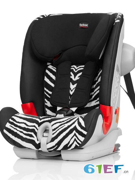 Milk Family童装品牌2019春夏宝得适百变骑士儿童安全座椅