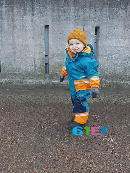 DIDRIKSONS童装品牌2018秋冬