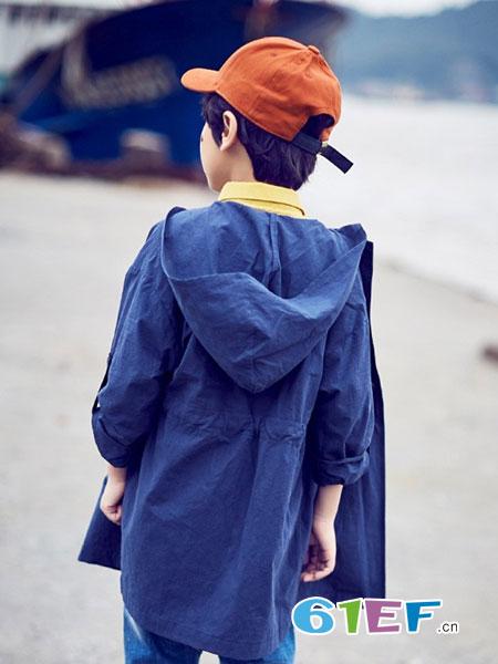 宠来宠趣童装品牌时髦触觉的童装设计师全心镌刻铸造而成