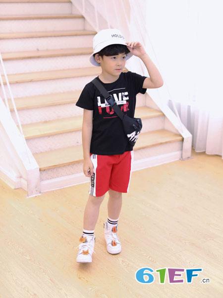 欧米源童装品牌致力时尚潮童产品,诚邀加盟