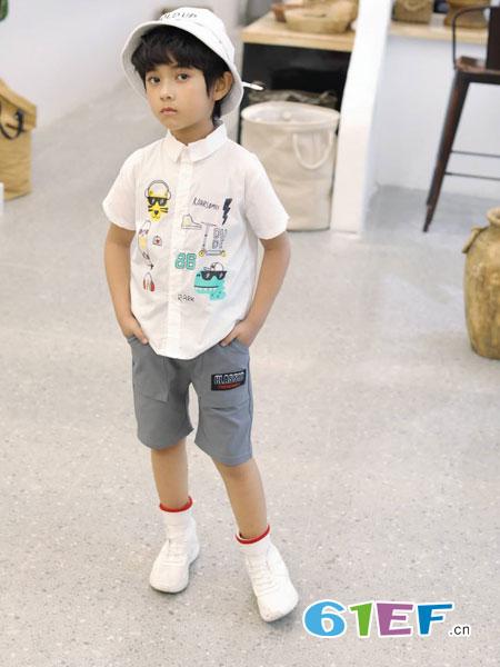 欧米源童装品牌一对一服务,货源厂家直供