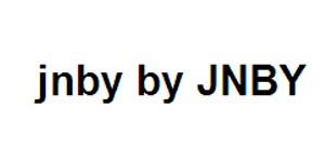 jnby by JNBY