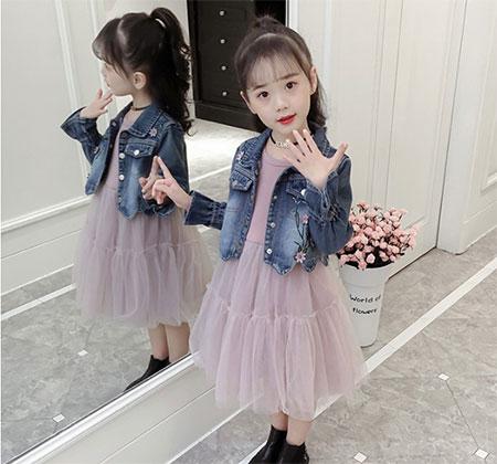 悄悄皮品牌童装服饰有限公司童装品牌2019春夏新品