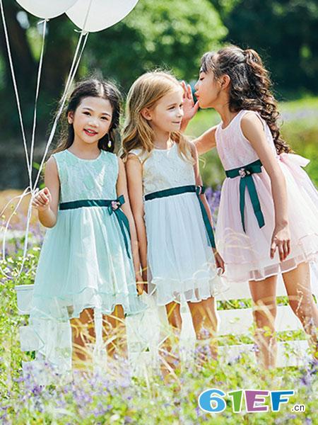 卡儿菲特童装品牌      优质的产品
