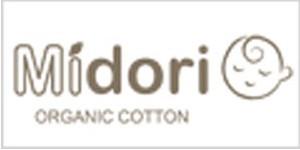 Midori Organic Cotton