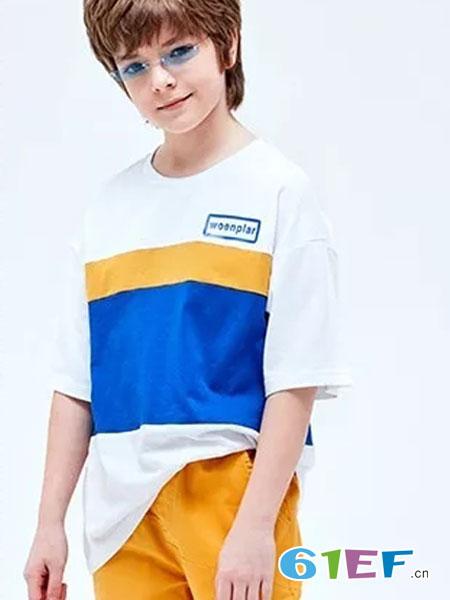 七彩摇篮童装品牌特色 品质、时尚、平价、丰富