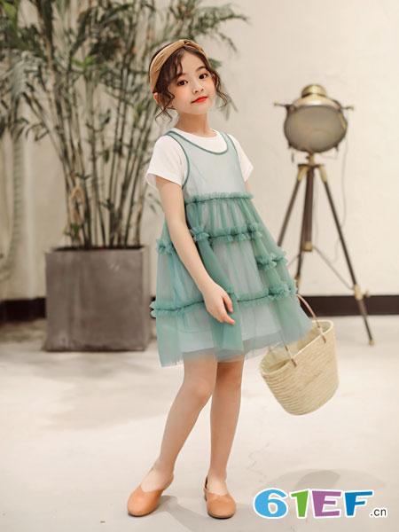欧卡星童装品牌追求时尚与个性,诚邀加盟商合作