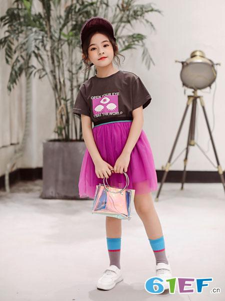 欧卡星童装品牌,让儿童获得属于?#32422;?#30340;快乐成长