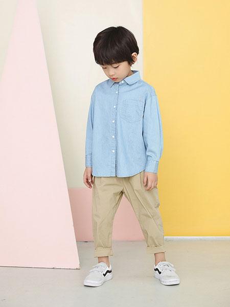 春季挑对男童衬衫 让宝贝做个儒雅小绅士