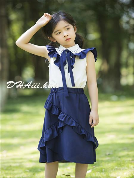 DHAiii.kids童装品牌2019?#21512;?#26032;品