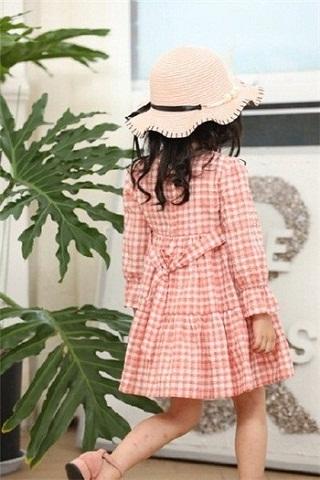 木子MUUZI童装品牌  加盟独特的形象、时尚的产品