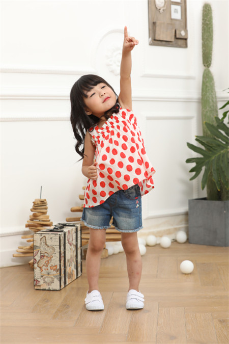 木子MUUZI童装品牌缔造时尚,追求梦想,潮牌专家