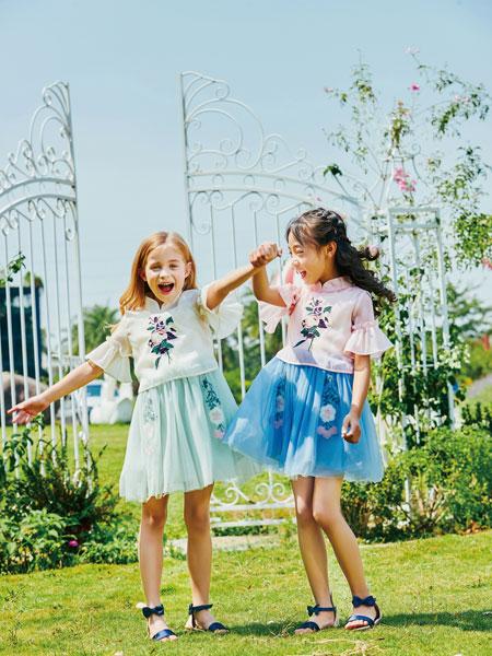 卡儿菲特童装品牌河南区域招商,欢迎加盟