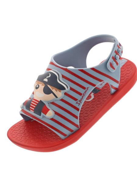 My baby my home童鞋品牌2019春夏凉鞋包头防滑童鞋