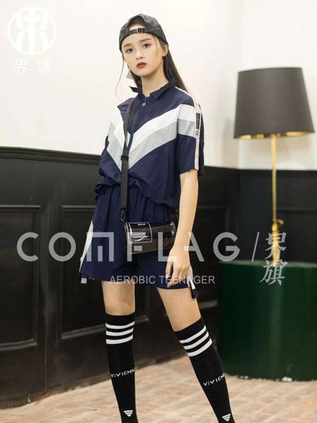 MANGO KIDS童装品牌2019春夏休闲条纹连衣裙收腰
