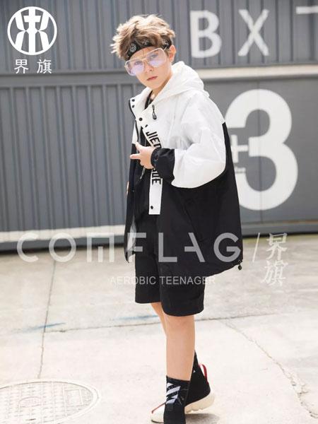 MANGO KIDS童装品牌2019春夏韩版薄款风衣短外套潮