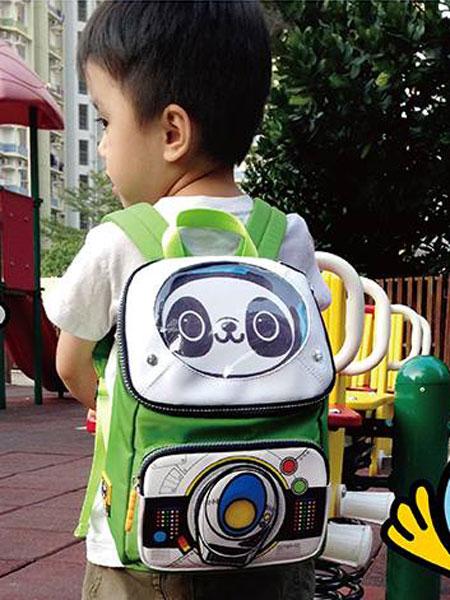 HAPPIPLAYGROUND/Planet X婴童用品亲子香港潮牌HPG韩版太空
