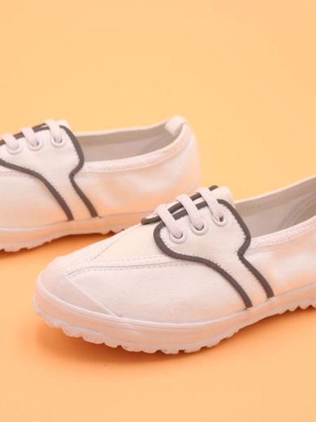 """校园行童鞋品牌   """"人类工效学研究院"""