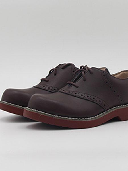 校园行童鞋品牌2019春夏皮鞋商务休闲鞋潮流舒适男鞋皮鞋