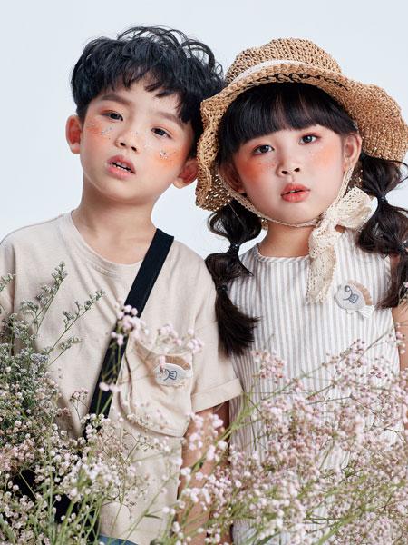 DIZAI童装品牌2019春夏甜美淑女清新长袖衬衫
