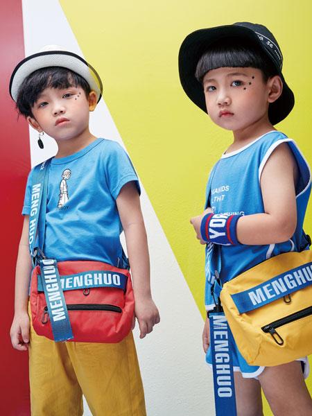 DIZAI童装品牌 宣言:儿童品质新生活