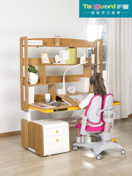 护童青少年儿童家具高端学习桌椅
